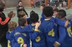 FCMA U11A tournoi à Beuvry 2ème partie