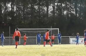 FCMA U12 VS CFFP
