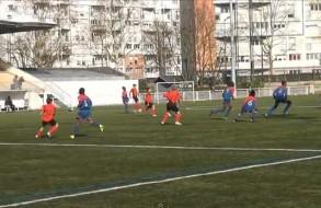 FCMA U13 VS CFFP