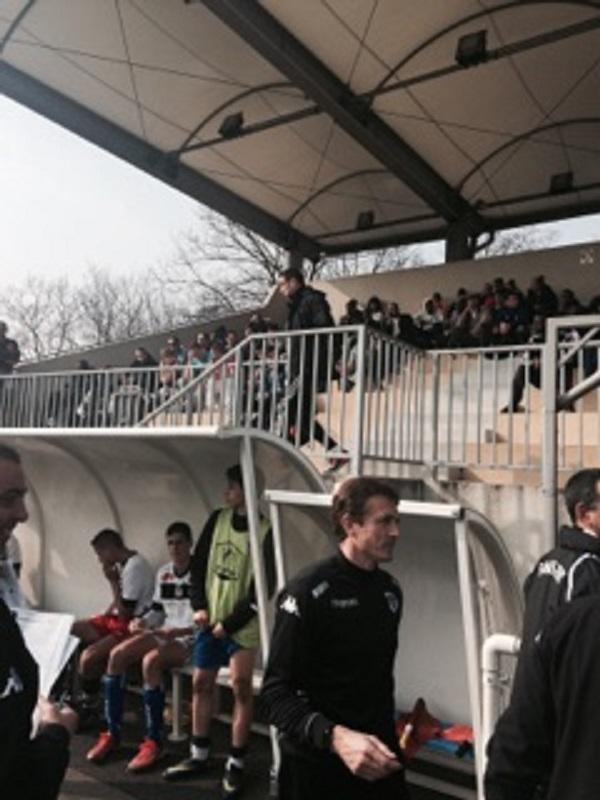 Détection Angers Mercredi 18 Mars 2015 (33)