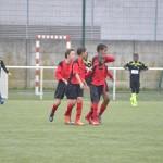 U13 A Match contre Vitry Samedi 12 Septembre 2015 (10)