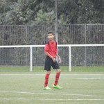 U13 A Match contre Vitry Samedi 12 Septembre 2015 (14)