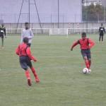U13 A Match contre Vitry Samedi 12 Septembre 2015 (4)