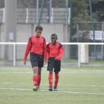 U13 A Match contre Vitry Samedi 12 Septembre 2015 (7)