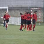 U13 A Match contre Vitry Samedi 12 Septembre 2015 (8)