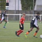 U13 C Match contre Vitry Samedi 12 Septembre 2015 (9)
