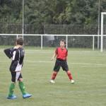 U13 D Match contre Vitry Samedi 12 Septembre 2015 (1)