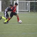 U13 D Match contre Vitry Samedi 12 Septembre 2015 (12)