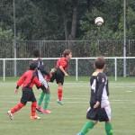 U13 D Match contre Vitry Samedi 12 Septembre 2015 (2)