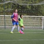 U16 Féminines- Entraînement Mercredi 02 Septembre 2015 (4)