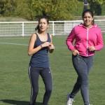 U16 Féminines Entraînement Mercredi 09 Septembre 2015 (18)