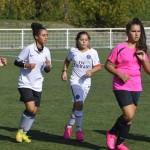 U16 Féminines Entraînement Mercredi 09 Septembre 2015 (19)