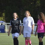 U16 Féminines Entraînement Mercredi 09 Septembre 2015 (22)