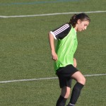 U16 Féminines Entraînement Mercredi 09 Septembre 2015 (47)