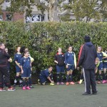 U16 Féminines Match Championnat Samedi 10 Octobre 2015 (10)