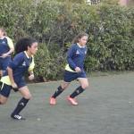 U16 Féminines Match Championnat Samedi 10 Octobre 2015 (11)