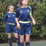 U16 Féminines Match Championnat Samedi 10 Octobre 2015 (13)