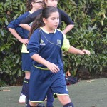 U16 Féminines Match Championnat Samedi 10 Octobre 2015 (14)