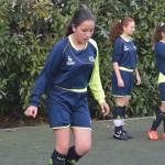 U16 Féminines Match Championnat Samedi 10 Octobre 2015 (15)