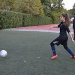 U16 Féminines Match Championnat Samedi 10 Octobre 2015 (16)