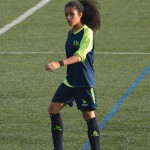 U16 Féminines Match Championnat Samedi 10 Octobre 2015 (19)