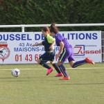 U16 Féminines Match Championnat Samedi 10 Octobre 2015 (26)