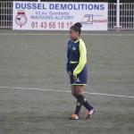 U16 Féminines Match Championnat Samedi 10 Octobre 2015 (3)