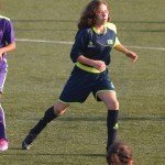 U16 Féminines Match Championnat Samedi 10 Octobre 2015 (30)