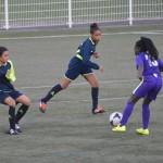 U16 Féminines Match Championnat Samedi 10 Octobre 2015 (5)