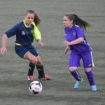 U16 Féminines Match Championnat Samedi 10 Octobre 2015 (6)