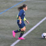 U16 Féminines Match Championnat Samedi 10 Octobre 2015 (8)