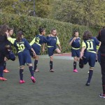 U16 Féminines Match Championnat Samedi 10 Octobre 2015 (9)