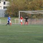 U17 A Match Coupe de Paris Dimanche 11 Octobre 2015 (10)