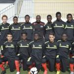 U17 A Match Coupe de Paris Dimanche 11 Octobre 2015 (11)