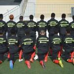 U17 A Match Coupe de Paris Dimanche 11 Octobre 2015 (12)