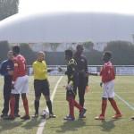 U17 A Match Coupe de Paris Dimanche 11 Octobre 2015 (13)