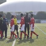 U17 A Match Coupe de Paris Dimanche 11 Octobre 2015 (14)