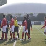 U17 A Match Coupe de Paris Dimanche 11 Octobre 2015 (15)