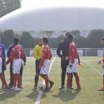 U17 A Match Coupe de Paris Dimanche 11 Octobre 2015 (16)