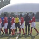 U17 A Match Coupe de Paris Dimanche 11 Octobre 2015 (17)