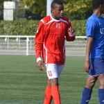 U17 A Match Coupe de Paris Dimanche 11 Octobre 2015 (2)