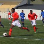 U17 A Match Coupe de Paris Dimanche 11 Octobre 2015 (22)