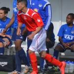 U17 A Match Coupe de Paris Dimanche 11 Octobre 2015 (25)