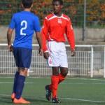 U17 A Match Coupe de Paris Dimanche 11 Octobre 2015 (26)