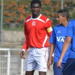U17 A Match Coupe de Paris Dimanche 11 Octobre 2015 (27)