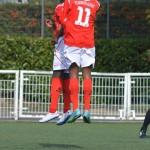 U17 A Match Coupe de Paris Dimanche 11 Octobre 2015 (28)