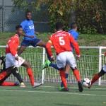 U17 A Match Coupe de Paris Dimanche 11 Octobre 2015 (29)