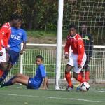 U17 A Match Coupe de Paris Dimanche 11 Octobre 2015 (30)
