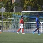 U17 A Match Coupe de Paris Dimanche 11 Octobre 2015 (35)