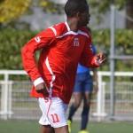U17 A Match Coupe de Paris Dimanche 11 Octobre 2015 (36)
